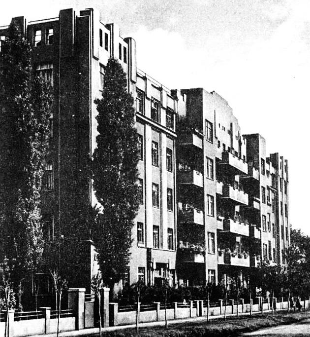 Харківський будинок Слова