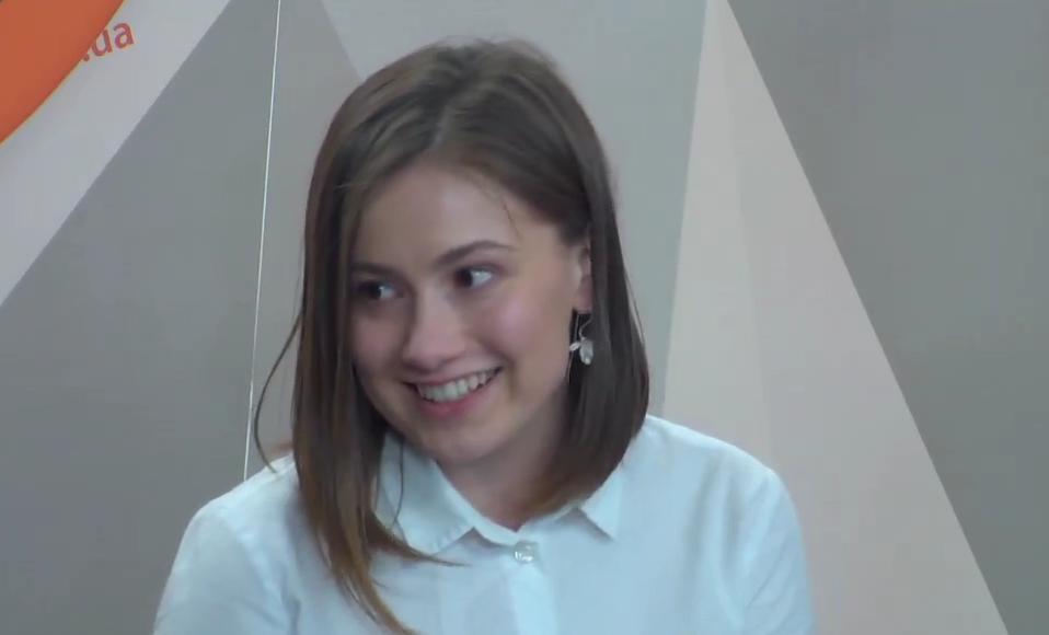 Іванна Давиденко