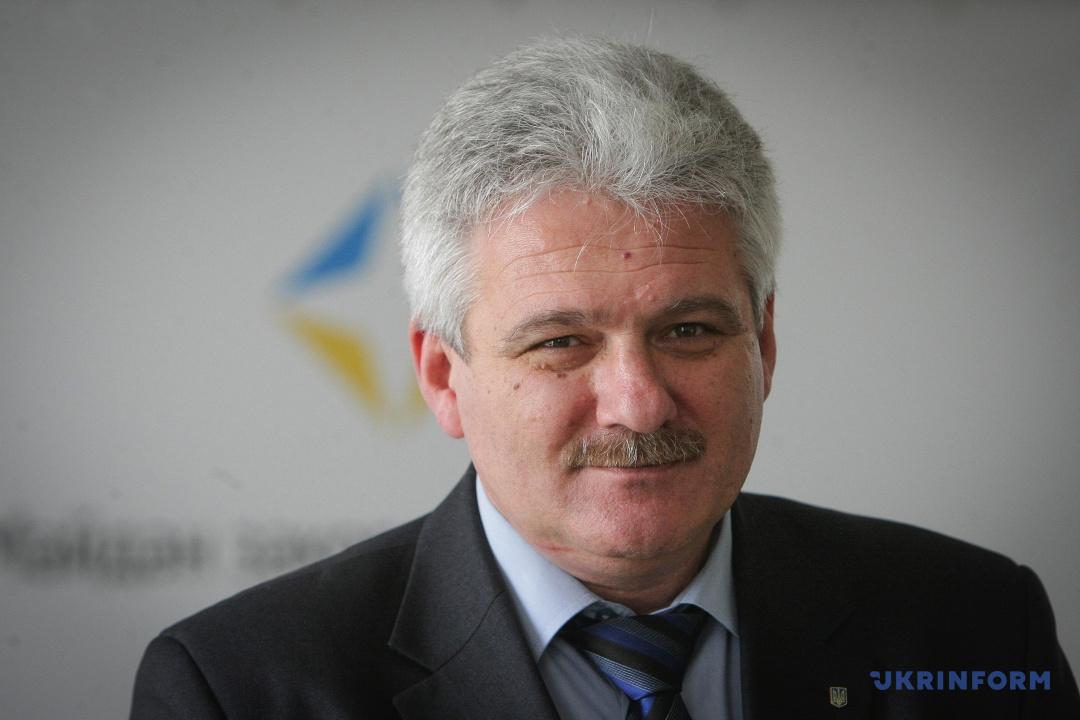 Юрій Смєлянський