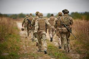 """На Донбасі окупанти двічі порушили """"тишу"""", втрат немає"""