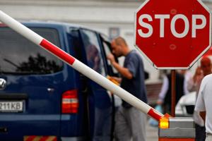 Таможенная служба может увеличить штрафы за контрабанду
