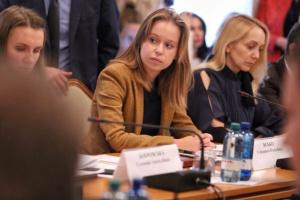 Україну просять підняти в ПАРЄ тему захисту удмуртської мови в Росії