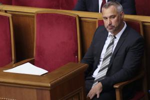 Рябошапка: Я имею право привлечь к ответственности любого, даже Коломойского