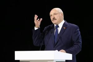 """""""Рекорд"""" Лукашенка - із чого він складався"""