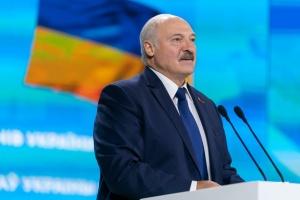 """Лукашенко готов к сотрудничеству с Украиной в отношении задержанных """"вагнеровцев"""""""