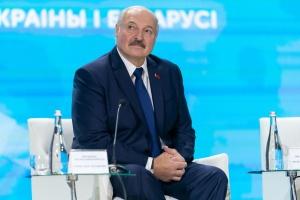 Китай признал легитимность Лукашенко