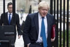 Джонсон написав Туску ще одного листа, в якому розкритикував відстрочку Brexit