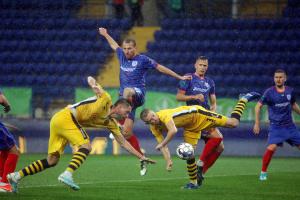 Сезон в Першій лізі можуть поновити 23 червня