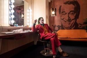 """Збори """"Джокера"""" перевищили $500 мільйонів"""