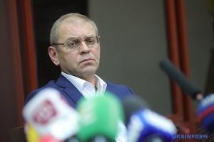 Konflikt mit Schießerei: Zwei Monate U-Haft für Ex-Parlamentsabgeordneten Paschynskyj