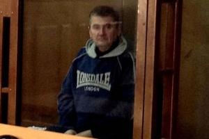 В'язень Кремля Шур підозрює, що цінну колекцію його батька вивезли до РФ