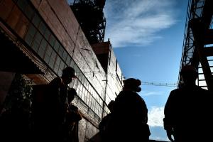 Протести у Кривому Розі: на поверхню підняли ще трьох шахтарів