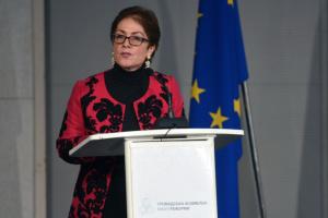 Mögliche Überwachung von US-Botschafterin Yovanovitch: Polizei leitet Ermittlungen ein
