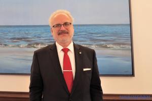 Латвія в ООН закликала світ підтримувати Україну