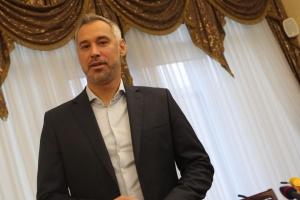 Треба розірвати неформальні альянси за участю прокуратури - Рябошапка