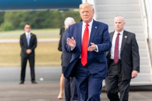 Демократи обґрунтували імпічмент Трампу