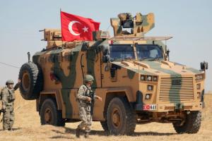 """В МИД Турции подтвердили, что приостанавливают операцию """"Источник мира"""""""