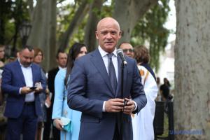 Суд відмовився скасувати реєстрацію Труханова як кандидата на виборах мера Одеси