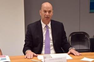 Посол США в ЕС информировал администрацию Трампа о попытках давления на Украину - CNN