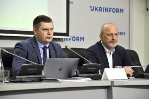 Розвиток суспільного радіомовлення в Україні: 2014 – 2019