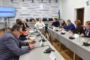Украинская литература в культурном контексте: вызовы и перспективы