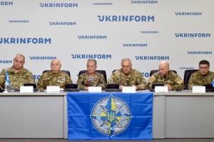 Презентація «Офіцерського руху учасників війни»: мета, завдання та загальні положення організації