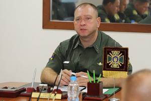 Дейнеко сподівається на збільшення фінансування ДПСУ при коригуванні бюджету