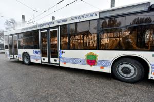 Запорожье предлагает экскурсии в городском транспорте