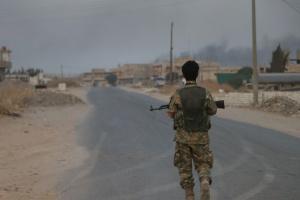 Від наступу Туреччини 7 тисяч мирних сирійців утекли до Іраку - ООН