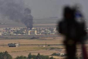 В Ідлібі внаслідок авіаударів загинули щонайменше 20 мирних жителів