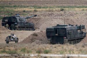 Туреччина заявила, що не планує нову операцію в Сирії