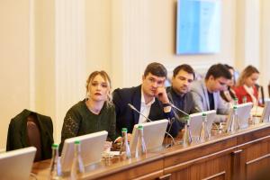 """Бізнес в Україні: Мінцифри розробляє """"електронне резидентство"""""""