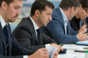 Nicht nur Problem der PrivatBank: Präsident ruft Beratung zu notleidenden Krediten zusammen
