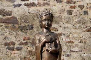 У бельгійському Арлоні відкрили пам'ятник Анні Київській
