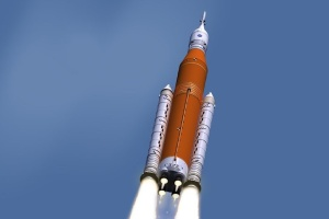 У NASA назвали дату запуску найпотужнішої ракети у світі