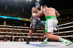 Усик получит 5 млн долларов, если откажется драться за титул WBO