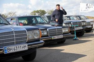 """""""Base Race Days"""": в Одесі відбувся фестиваль швидкої їзди й адреналіну"""