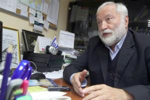 Иосиф Зисельс, правозащитник, диссидент