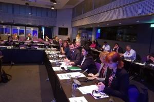 На Парламентській асамблеї НАТО ухвалили доповідь щодо України