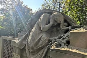 У Брно відкрили оновлений пам'ятник українським воякам часів Першої світової