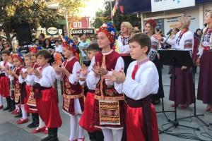 """Фестиваль """"Старе місто"""" в Анталії: культурна дипломатія в дії"""