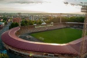 Фінал Кубка України з футболу можуть зіграти в Тернополі