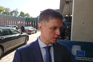 """Пристайко сказав, як Україні уникнути звинувачень у зриві """"формули Штайнмаєра"""""""