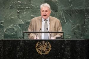 В ООН визнали, що РФ порушує Женевські конвенції через зміну демографії Криму
