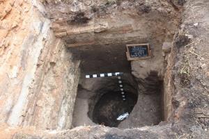 На Хмельниччині виявили унікальні підземні галереї