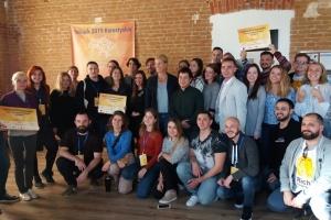 В Житомире определили победителей инновационных проектов для громад