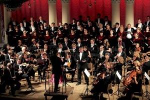 В Алжирі пройдуть гастролі симфонічного оркестру Українського радіо