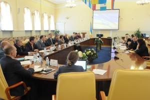 Мінгромад та асоціації місцевого самоврядування звірили «годинники» реформи