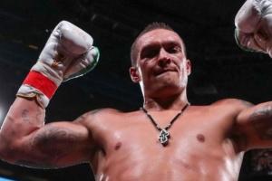 Переможця реваншу Джошуа — Руїс зобов'яжуть битися з Усиком за титул WBO
