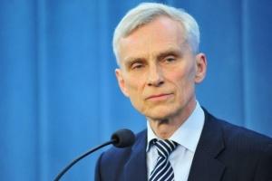 Ексмер Варшави Свєнчіцький вступив на посаду бізнес-омбудсмена України